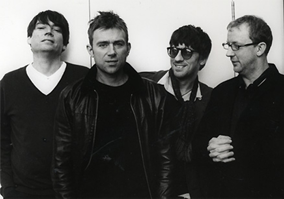 blur to play hyde park concert at end of olympics