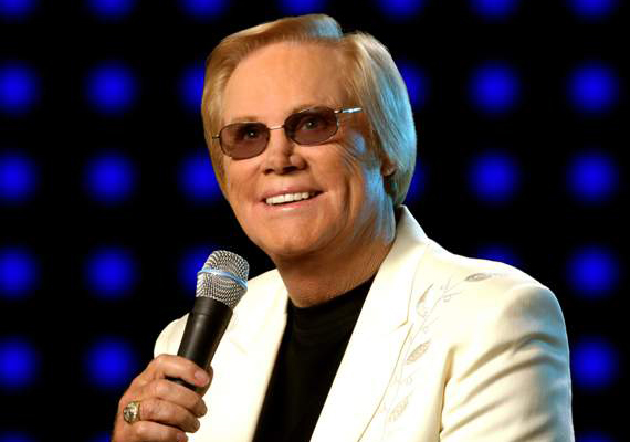 country star george jones suffers from pneumonia