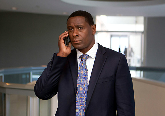 dying friend inspired david harewood