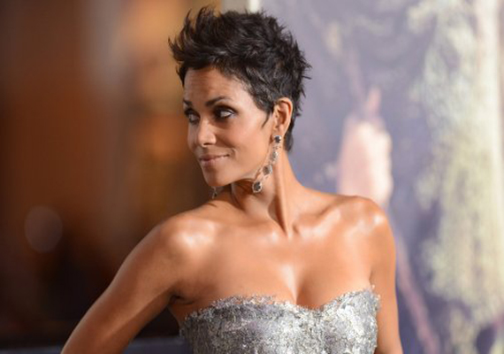 halle berry wants to get back to work