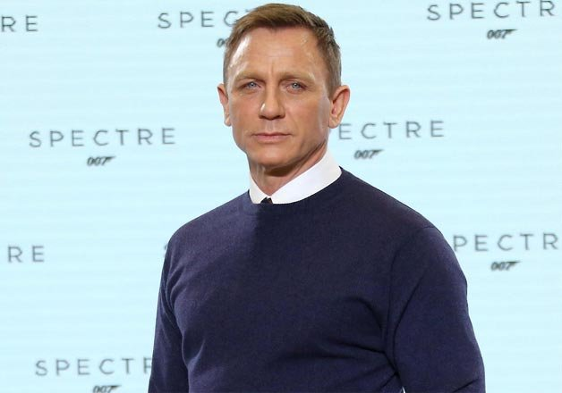 highest paid bond actor daniel craig not to play 007 for us