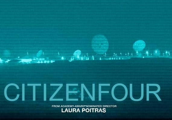 citizenfour snowden documentary releases in us