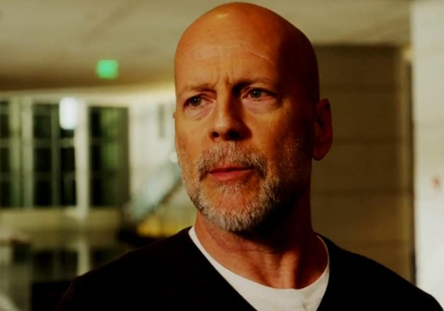 Bruce Willis Joins Thriller Extraction Hollywood News India Tv