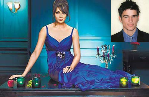 bipasha to lock lips with josh