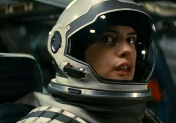 for anne hathaway aliens do exist