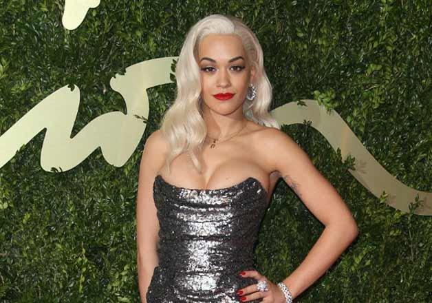 Ora porn rita Rita Ora