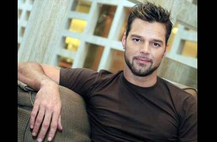 ricky martin almost gave up career to run away with gay