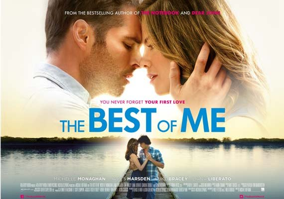 the best of me movie review it makes your heart flutter