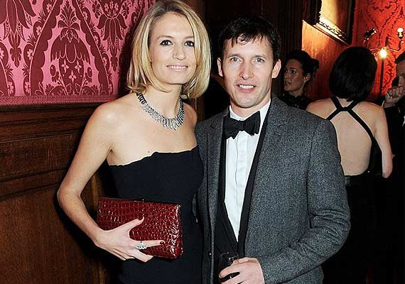 james blunt wants to have kids