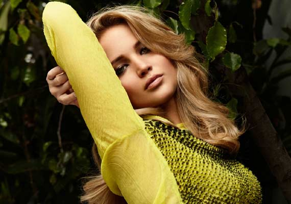 jennifer lawrence to break from hollywood