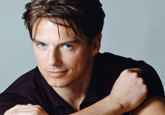 john barrowman gets flak for gay marriage