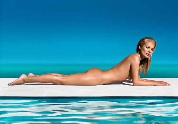 kate moss to pose for playboy s 60th anniversary see pics