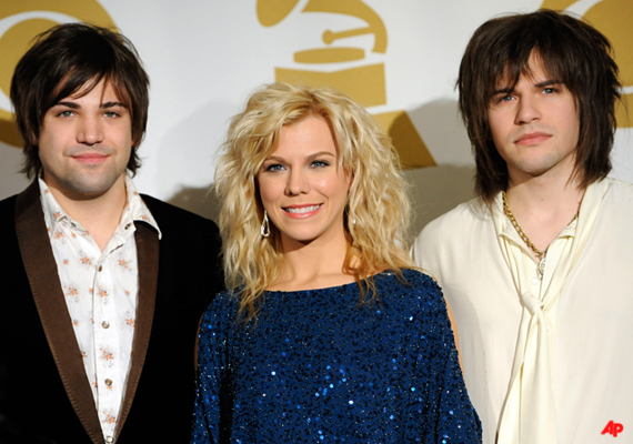 loss leads the band perry to all genre grammy nod