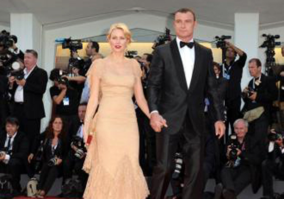 naomi watts refuses to work with partner in ray donovan