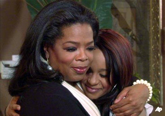 oprah winfrey s own network axes the rosie show