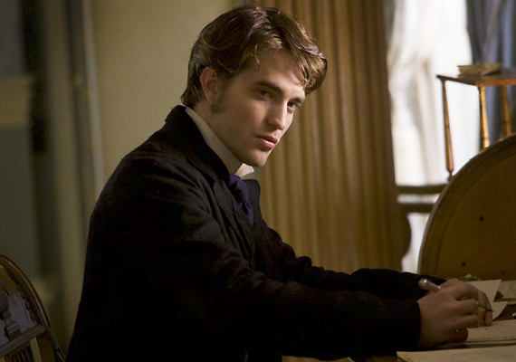 pattinson and ricci bring bel ami to berlin