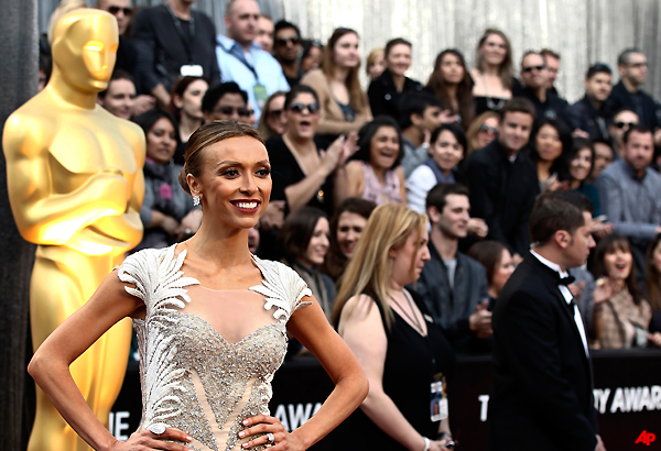 rancic picks oscars best dressed