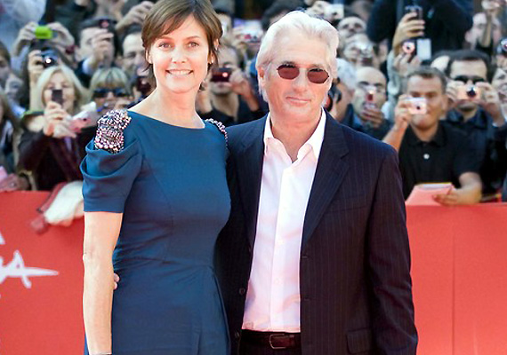 richard gere carey lowell to divorce
