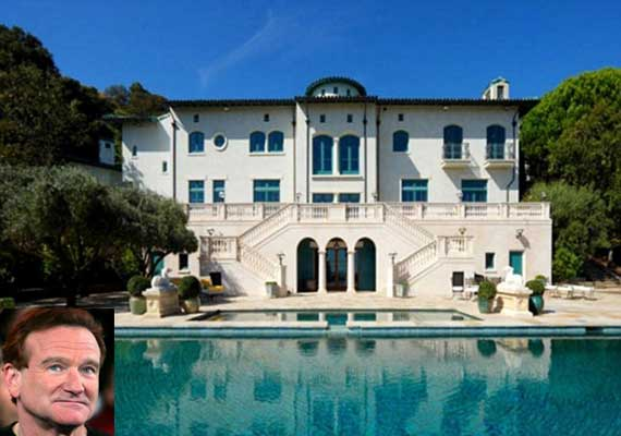 robin williams selling vineyard estate for usd 35 million