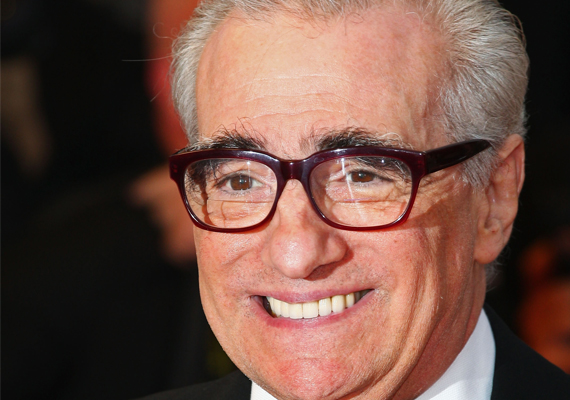why silence is golden clarify scorsese