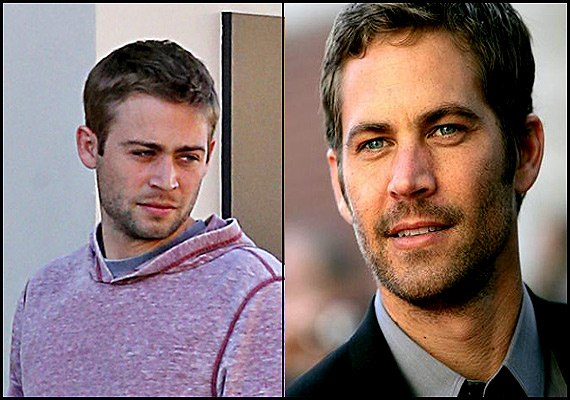 paul walker s brother to play his role in fast furious 7