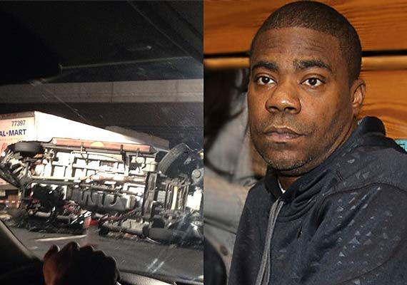 driver charged in tracy morgan accident case