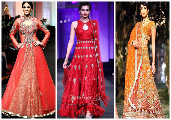 India Bridal Fashion Week Heads To London In 2014 Lifestyle News India Tv
