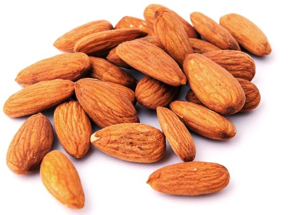 14 gram of almonds daily can boost your health