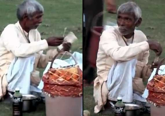 man can buy happiness and this video will tell you how...