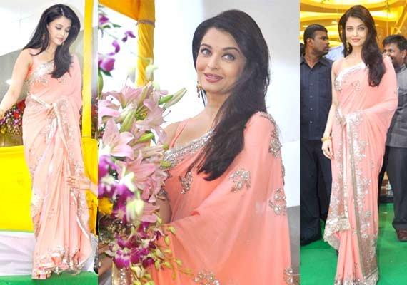 aishwarya rai bachchan stuns all in manish malhotra at
