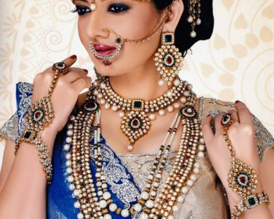 now rent expensive jewellery from online library