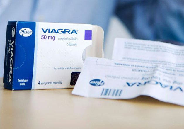 viagra can help prevent diabetes says study