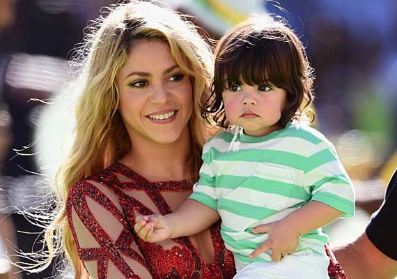 shakira to launch toy line