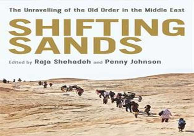 book review shifting sands the unravelling of the old order