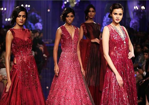 Lakme Fashion Week 2015 Grandest Style Affair To Witness 39 Designer Indiatv News Lifestyle News India Tv