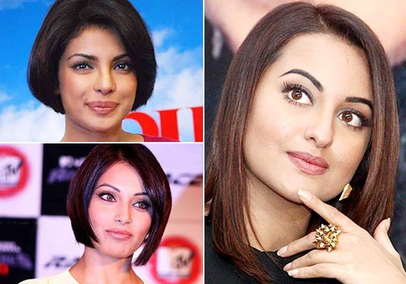 sonakshi sinha copies priyanka deepika s hairstyle to look