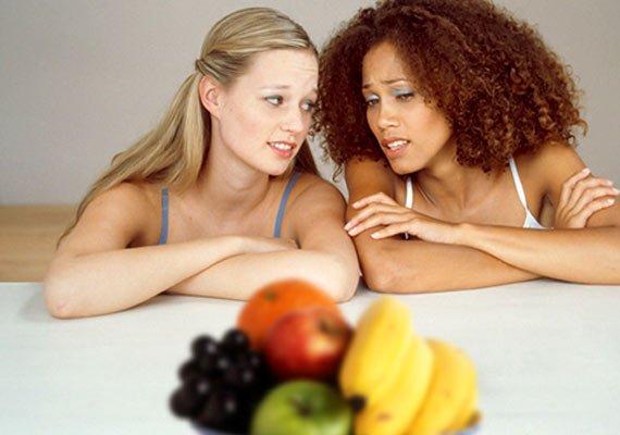 high fruit diets can worsen depression