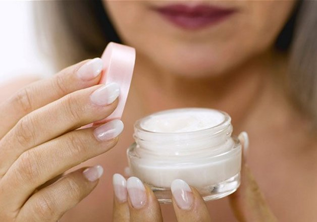 overuse of beauty creams causes acne damages skin expert