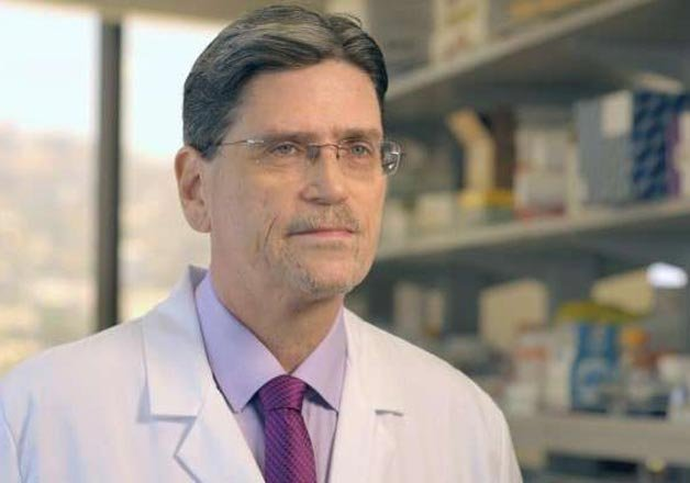 new biomarker for breast and prostate cancers found