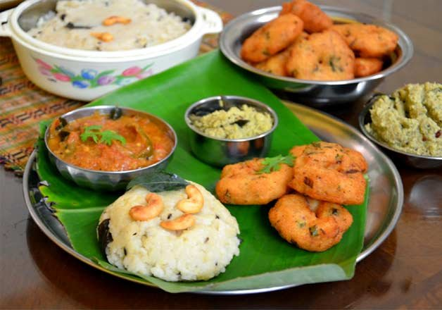 pongal special a lavish feast to add more sweetness to the