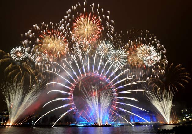 10 unknown interesting fun facts about New Year | Lifestyle