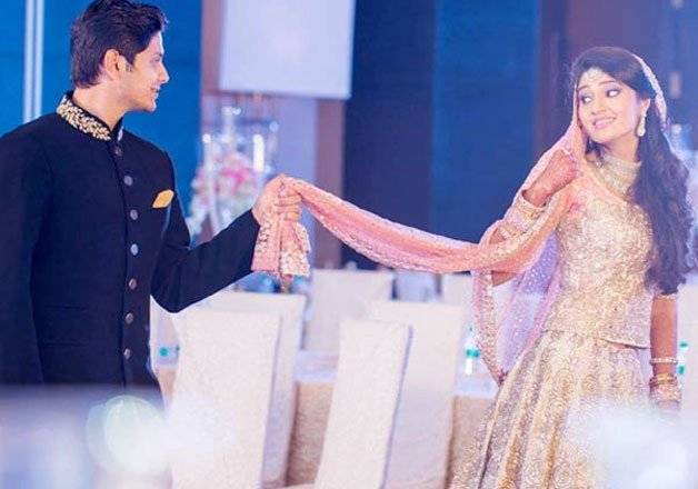 when sania s sister got a bollywood style marriage proposal