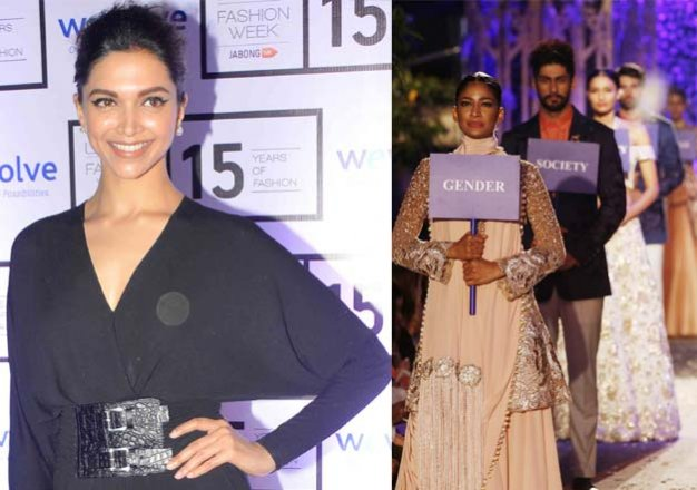 lakme fashion week bollywood beauties laud manish malhotra