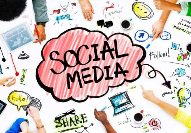 read how social media can lead you towards isolation