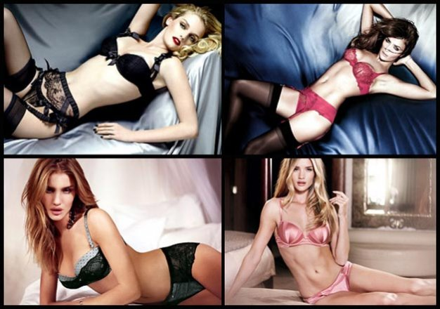 a look at world s sexiest lingerie models view pics