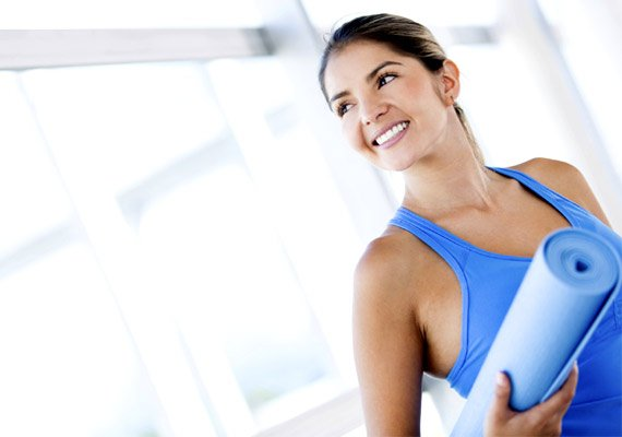 exercise scores over diet in lowering breast cancer risk