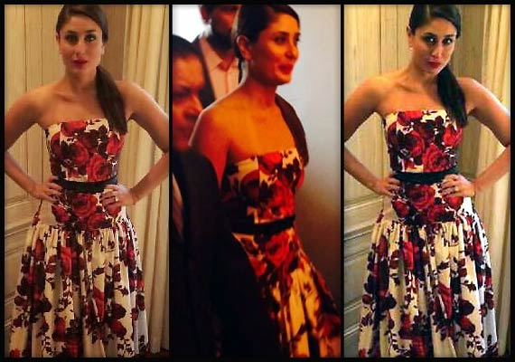 Kareena Kapoor Stuns New York Crowd In Sexy Gown See Pics  Lifestyle News  India Tv-5864