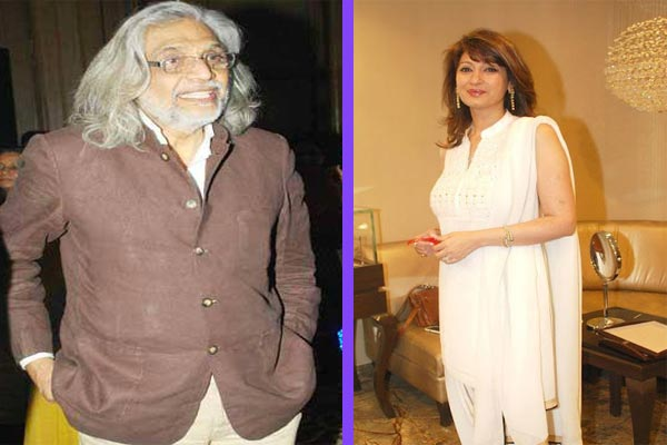 sunanda puskhar tharoor requests muzaffar ali to lend one