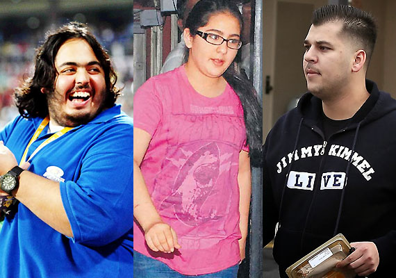 anant ambani sara khan rob kardashian star kids at health