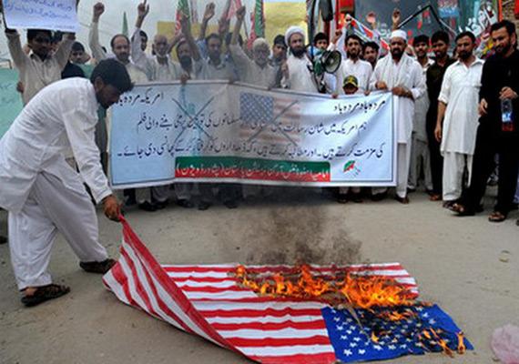 al qaida calls for attacks on us diplomats